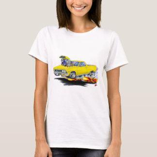 Camión amarillo 1966 del EL Camino Playera