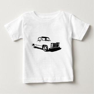 Camión C10 Playera De Bebé