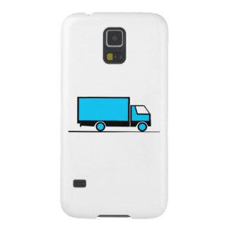 Camión - Camión (05) Funda Para Galaxy S5