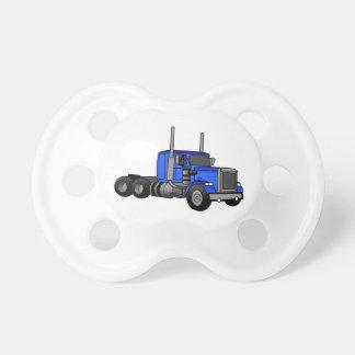 Camión Chupete De Bebe