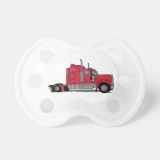 Camión Chupetes De Bebé