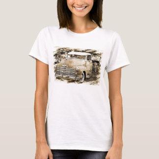 Camión clásico de Chevy Chevrolet Playera