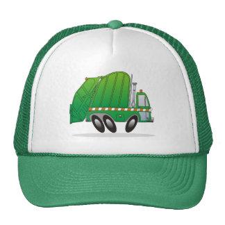 Camión de basura G Gorros