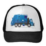 Camión de basura gorra