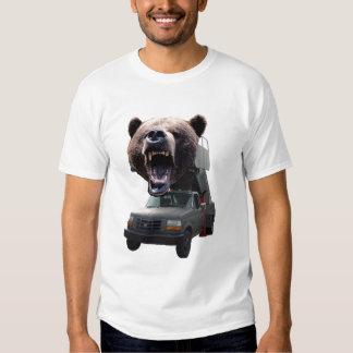 Camión de Bearcase Polera