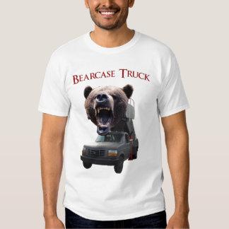 Camión de Bearcase Poleras