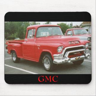 Camión de GMC Alfombrilla De Raton