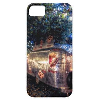 Camión de la comida de Southbank, Londres iPhone 5 Case-Mate Protectores