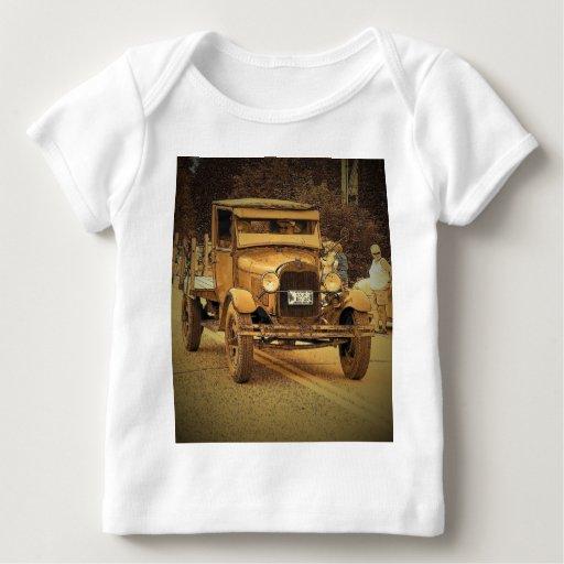 Camión de la patata playera de bebé