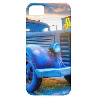 Camión de reparto de Stranahans iPhone 5 Funda
