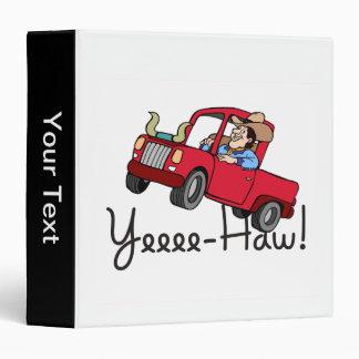 Camión del Haw de Yee