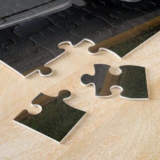 Camión del panel 1 puzzles