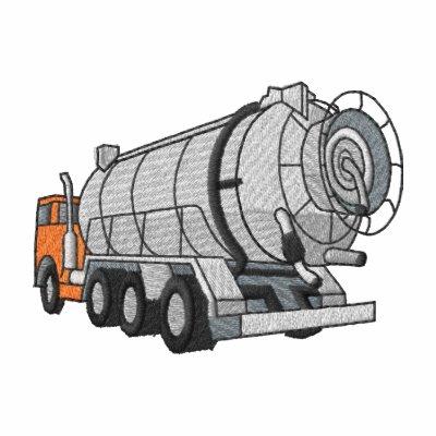 Camión del vacío