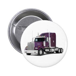 camión grande pin