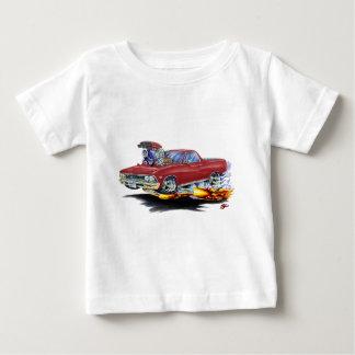 Camión marrón 1966 del EL Camino Playera De Bebé