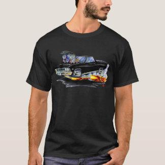 Camión negro 1966 del EL Camino Playera