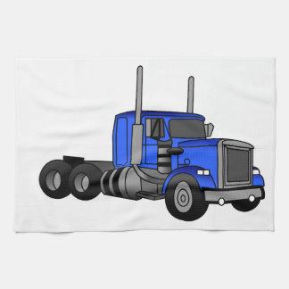 Camión Toallas