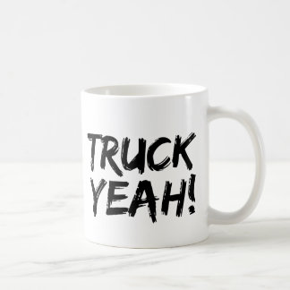 Camión sí tazas