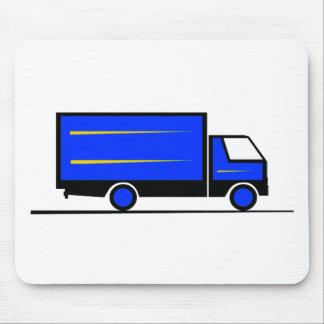 Camion - Truck Tapis De Souris