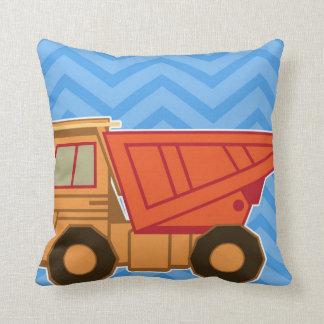 Camión volquete pesado del equipo del transporte almohadas