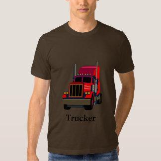 Camionero Camisas