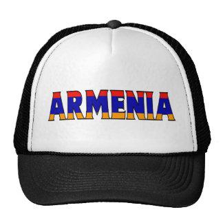 Camionero de Armenia Gorro De Camionero