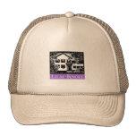 Camionero de la loma de la lila gorras
