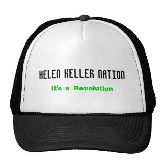 Camionero de la revolución gorras de camionero