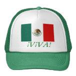 Camionero del mexicano de Iviva Mantequilla Gorras De Camionero