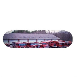 """Camiones de SHVF&R Patineta 7 1/4"""""""