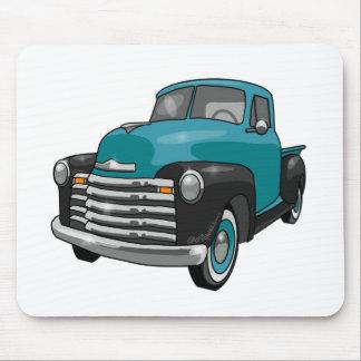 Camioneta pickup 1951 de Chevrolet Stepside Tapete De Raton