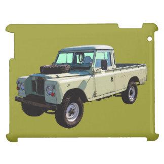 Camioneta pickup 1971 de Land Rover