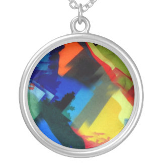 Cami's Photography Necklace