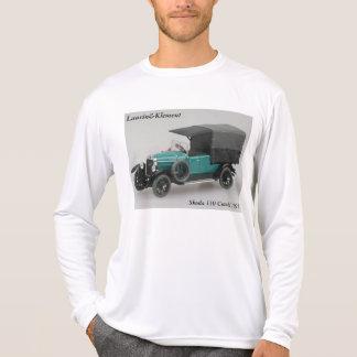 Camisa 1927 de Laurin&Klement Skoda 110 Combi