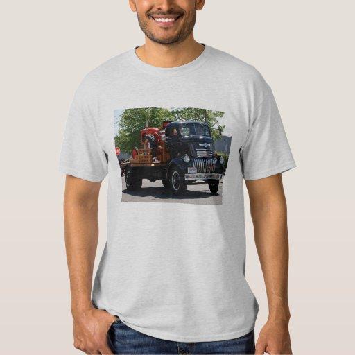 Camisa 1946 del camión de Chevrolet
