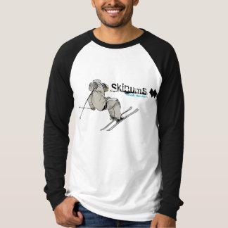 Camisa 1 de SkiBums