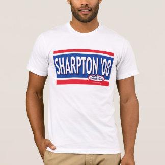 Camisa 2008 de Sharpton