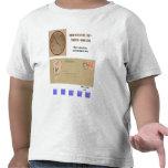 camisa 2011 de www.miniature-art-trading-show