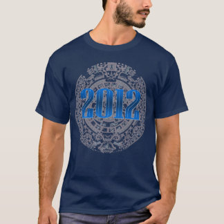 Camisa 2012