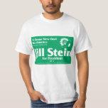 Camisa 2012 de Jill Stein