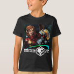 Camisa 2015 de ReaperCon Sophie