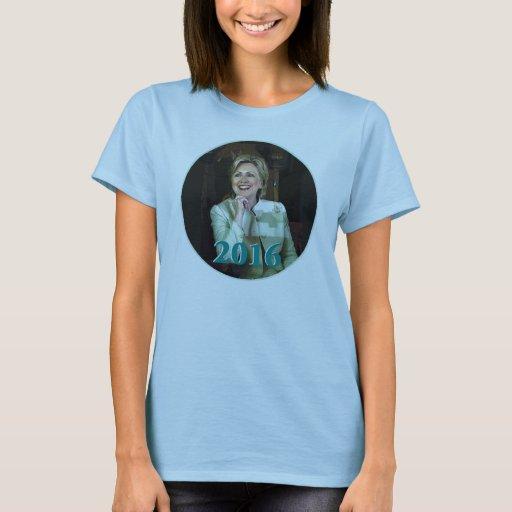 Camisa 2016 de Hillary