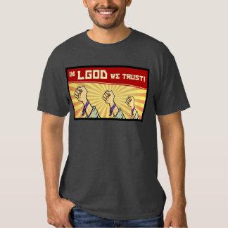 Camisa 2016 de LGOD (hombres)