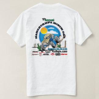 camisa 2016 del acontecimiento de AzBaja.com