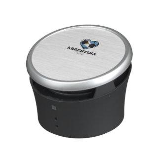 Camisa 2016 del fútbol de la Argentina Altavoz Con Bluetooth