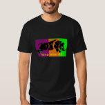 ¡camisa 23, hombre del rinoceronte!!!! remeras
