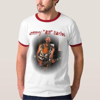 Camisa 2 de Boston o del busto
