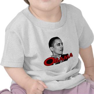 camisa 2 de presidente obama