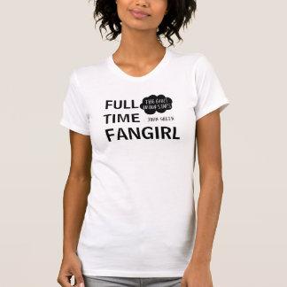 Camisa a tiempo completo de TFiOS Fangirl