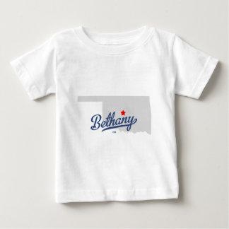 Camisa ACEPTABLE de Bethany Oklahoma